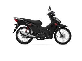 Honda New Wave 0km - Expomoto - Nuevo Modelo