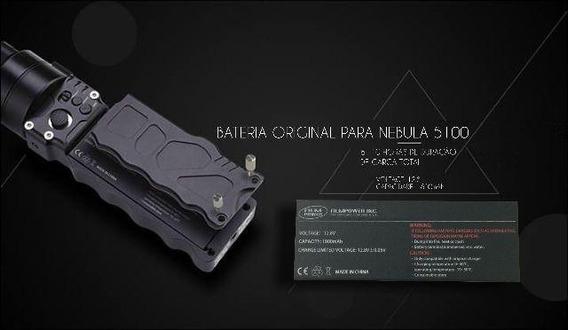 Bateria Original Para Nebula 5100