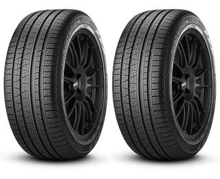 Kit X 2 Pirelli 225/70 R16 107h Scorpion Verde As Neumabiz