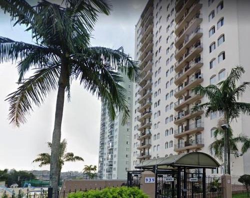 Apartamento Para Venda Em São Paulo, Vila Diva (zona Norte), 3 Dormitórios, 1 Suíte, 1 Banheiro, 1 Vaga - A320_2-684373