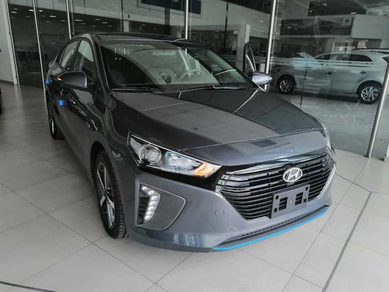 Hyundai Ioniq Prestige