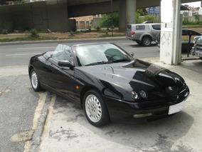 Alfa Spider 1996 (70mil Kms Rodados)