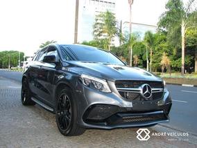Mercedes-benz Gle 63 Amg 5.5 V8 Turbo Coupe