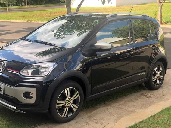 Volkswagen Cross Up Cross Tsi
