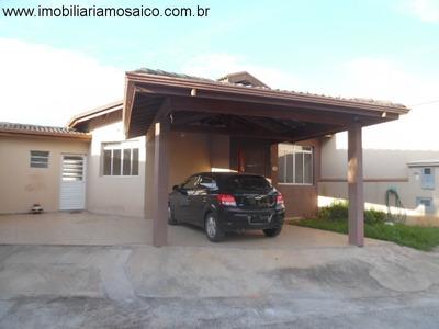 Casa Térrea, No Condomínio Casoni, Parque Da Represa, Já Alugada. - 22774 - 32855728