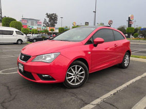 Seat Ibiza 1.6 Connect Mt Coupe