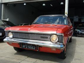 Chevrolet/gm Opala De Luxo 3800