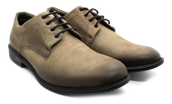 Sapato Ferracini Bolonha 4554-480h Cinza