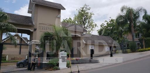 Casa - Jardim Botanico - Ref: 164585 - V-164585