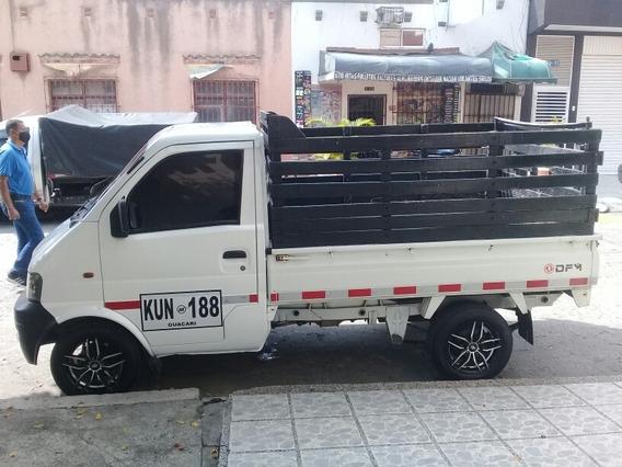 Dfsk Pick-up 1.1