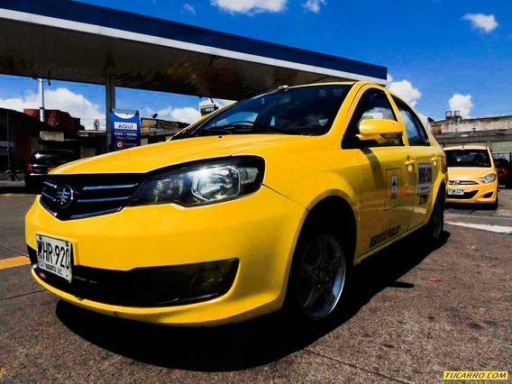 Taxis Faw 1.4cc Mt Aa Fe
