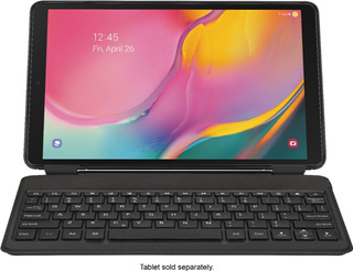 Tablet Samsung Galaxy Tab A 10,1 32gb + Funda Teclado