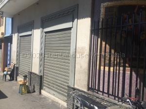 Local En Alquiler En Chacaito 21-1402 Sj 0414 2718174