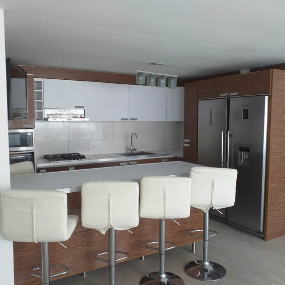 Apartamento En Venta En La Trigaleña Valencia 20-22566 Gz