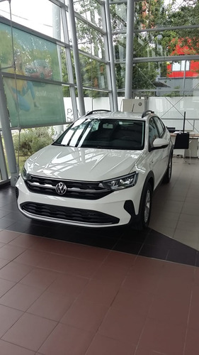Volkswagen Nivus 0km-anticipo Mínimo-usado-cuotas Solo Dni E