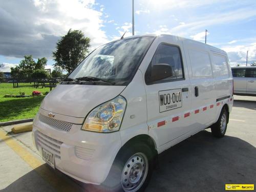 Chevrolet N300 1.2 Cargo