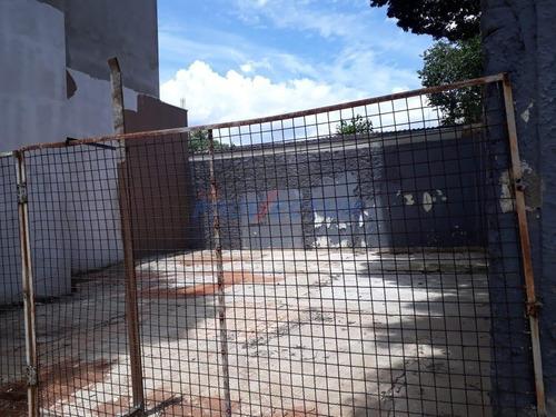 Terreno À Venda Em Vila Industrial - Te279600