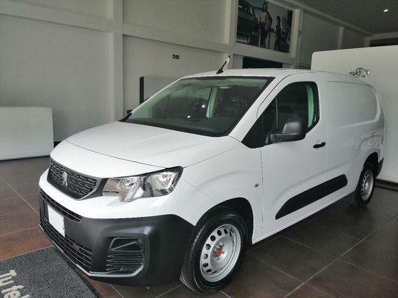 Peugeot Partner L2 K9 1.6 Hdi** De Carga Modelo 2021
