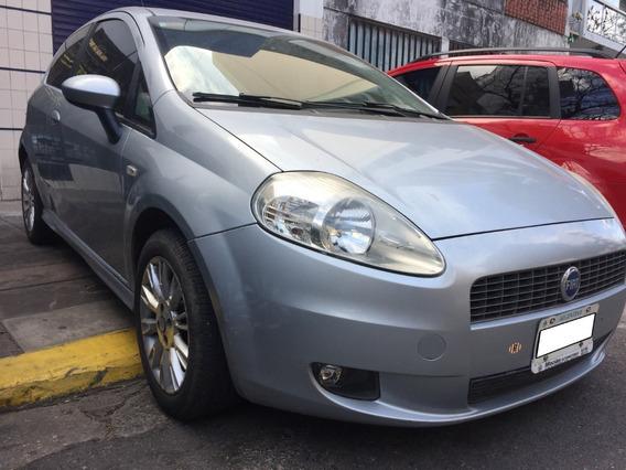 Fiat Punto 1.6 3 Puertas Italiano