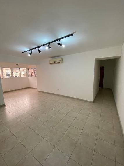 Apartamento Remodelado En Base Aragua