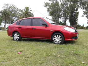 Renault Symbol Expression 1.6 Nafta Full, Al Dia. 099036749
