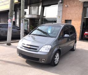 Chevrolet Meriva Nafta Gls Full-full Excelente, Anticipo $