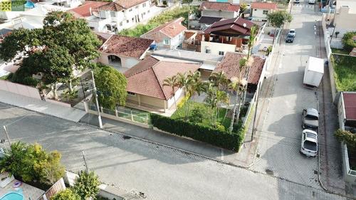 Imagem 1 de 15 de Casa No Bairro Centro Em Porto Belo Sc - 2212