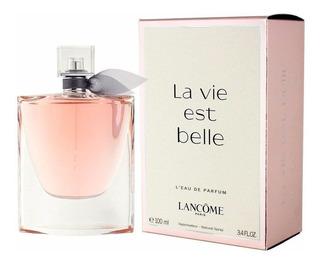 Perfume La Vida Es Bella 100ml Originals
