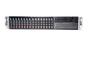Servidor Rack 2u - Supermicro Xeon Octa Core 128gb