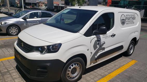 Peugeot Partner 1.6l Hdi Maxi