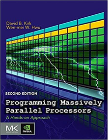 Livro Programming Massively Parallel Processors 2nd Edition