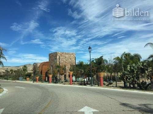 Terreno En Venta Fracc Ecuestre Los Agaves