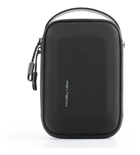 Imagen 1 de 5 de Pgytech Osmo Pocket Estuche Mini Semirrigido De Transporte
