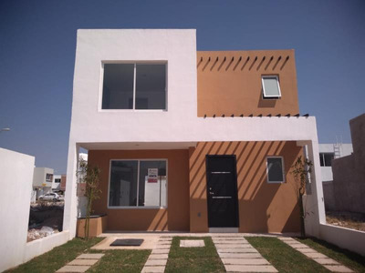 Casa Sola En Venta Condominio La Trinidad