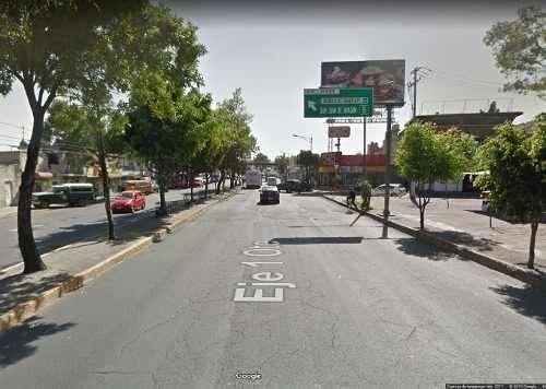 Terreno Av Centenario 2204, Atzacoalco Venta Directa Sd W