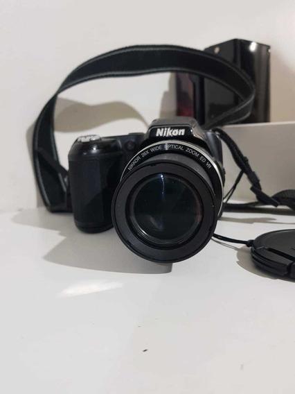 Camera Fotografia Nikon Coolpix L810