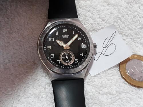 Relógio Swatch Irony, Masculino, Coleção 2004 !