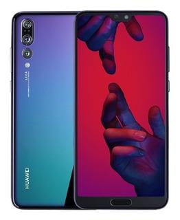 Huawei P20 Pro 128gn 6gb Ram / Envio Imediato C/ Brindes