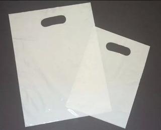 Fundas Plasticas Blancas Para Boutique