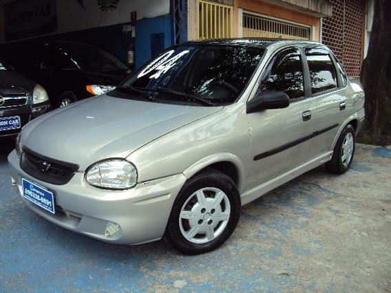 Corsa Sedan Classic 2004 Direção/conj.eletrico