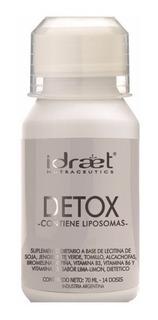 Detox In Nutricosmetico Bebible Idraet