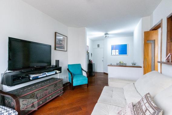 Apartamento Para Aluguel - Moema, 2 Quartos, 70 - 893098758