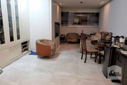 Imagem 1 de 15 de Apartamento À Venda No Santo Agostinho - Código 272310 - 272310