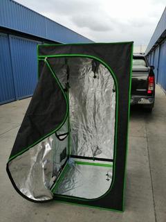Nueva Carpa Indoor 80cm X 80cm X 160cm Envio Gratis