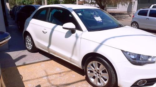 Audi A1 1.4t Fsi Ambition 2012