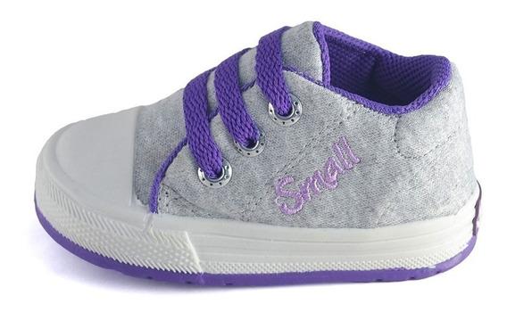 Zapatilla Bebe Nena Small Shoes