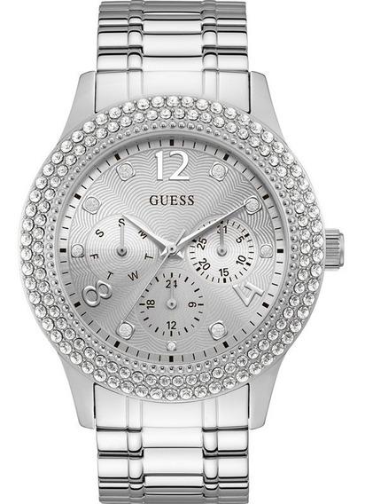 Relógio Guess Feminino Original Garantia Nota 92690l0gsna1
