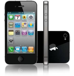 iPhone 4s A1387 64gb Desbloqueado Original Otimo Estado