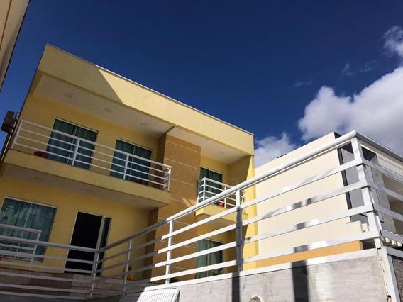 Casa Em Arsenal, São Gonçalo/rj De 160m² 3 Quartos À Venda Por R$ 395.000,00 - Ca583725