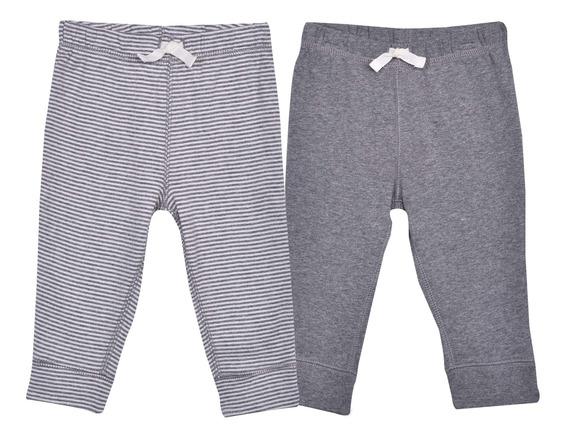Set 2 Pzas Pants Carters Multicolor Mujer 126h5490